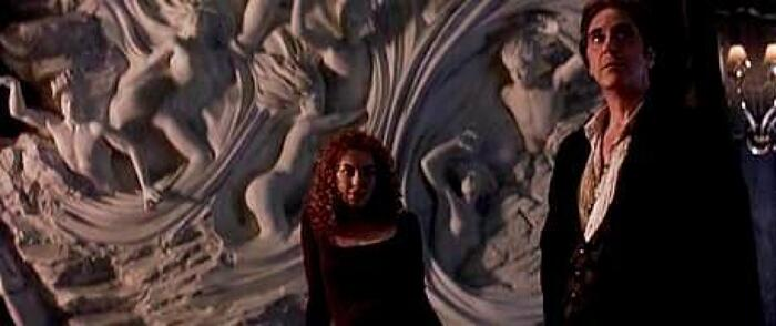 Paintings in movies - The Devil's Advocate