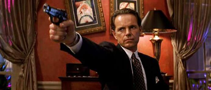 Paintings In Movies Double Jeopardy